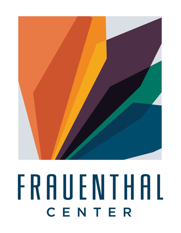 Frauenthal Center Logo