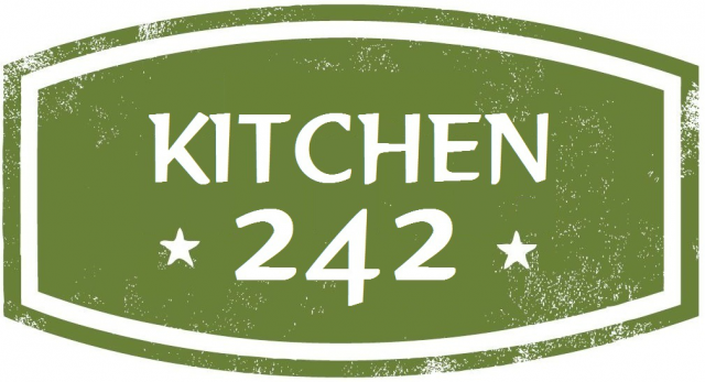 Kitchen 242 Logo png