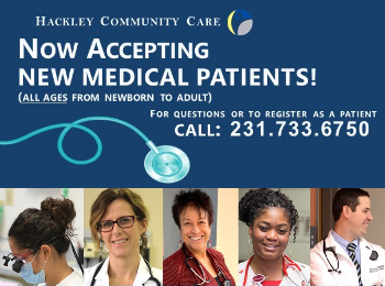 Hackley Community Care