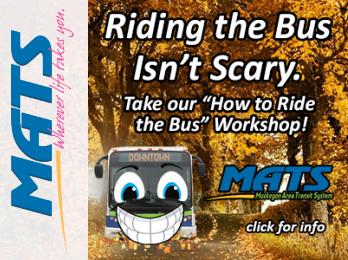 MATS bus | Take MARC