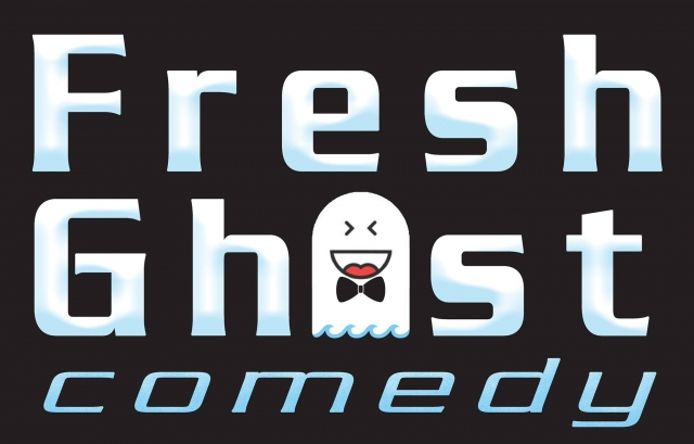 fresh ghost comedy