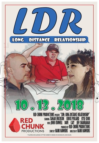ldr red chunk