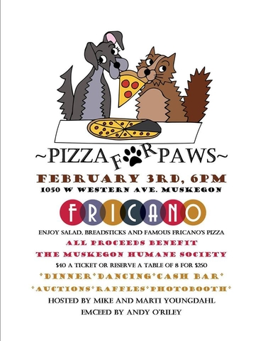 pizza for paws 2