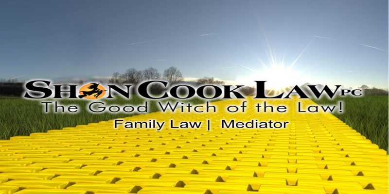 shon cook law lead
