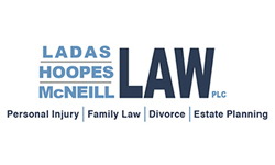 Logo-Ladas, Hoopes & McNeill Law Office