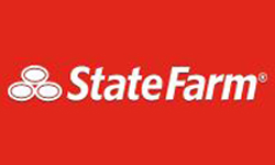Logo-State Farm - Gary Nelund Insurance Agency