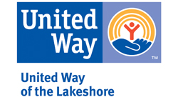 Logo-United Way of the Lakeshore