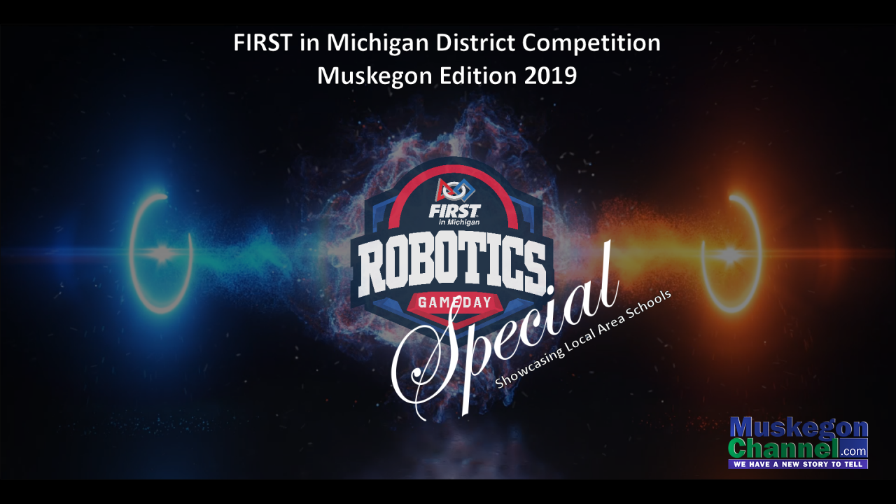 FIRST ROBOTIC Special 2019 Promo 720