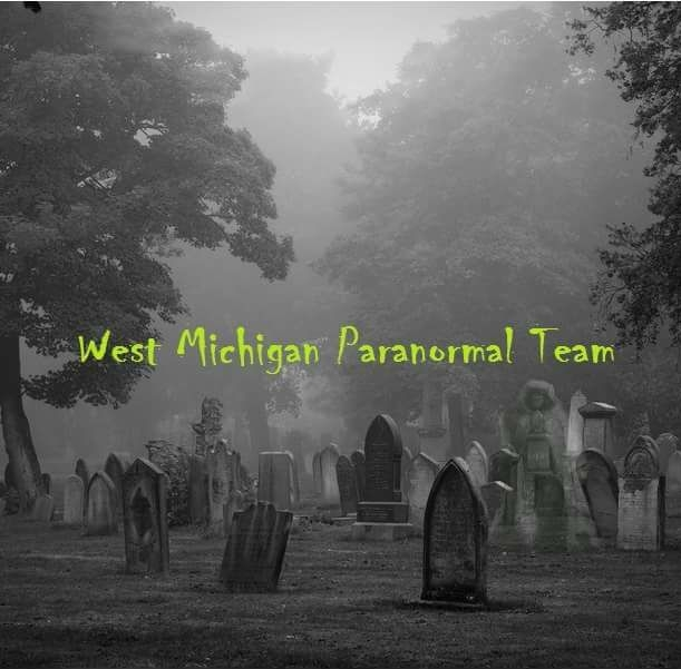 wm paranormal